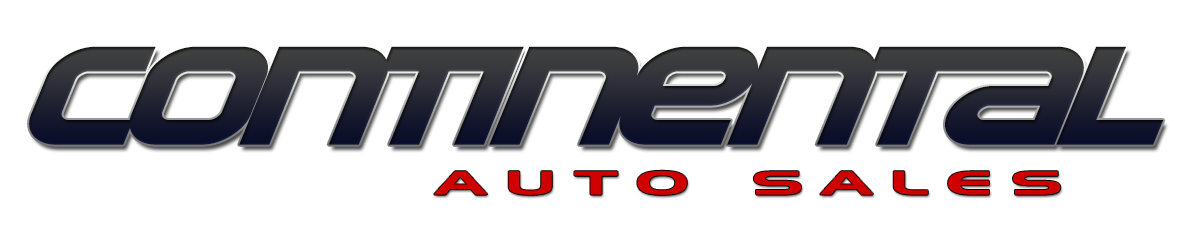 Continental Auto Sales