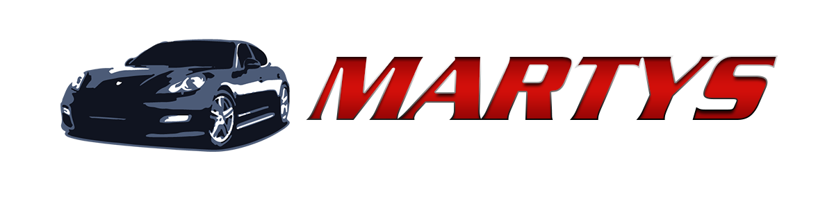 Martys Auto Sales