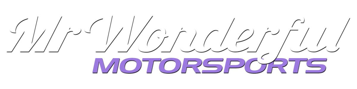 Mr Wonderful Motorsports