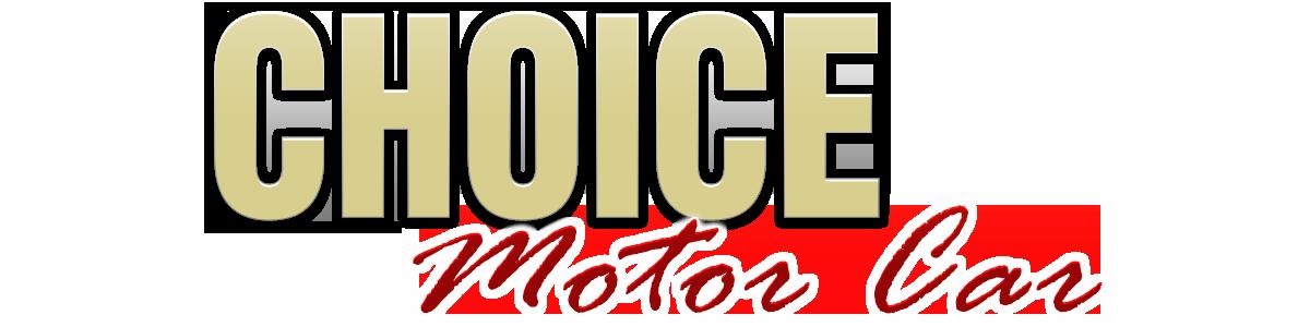 Choice Motor Car