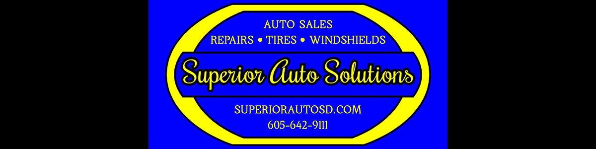 SUPERIOR AUTO SOLUTIONS