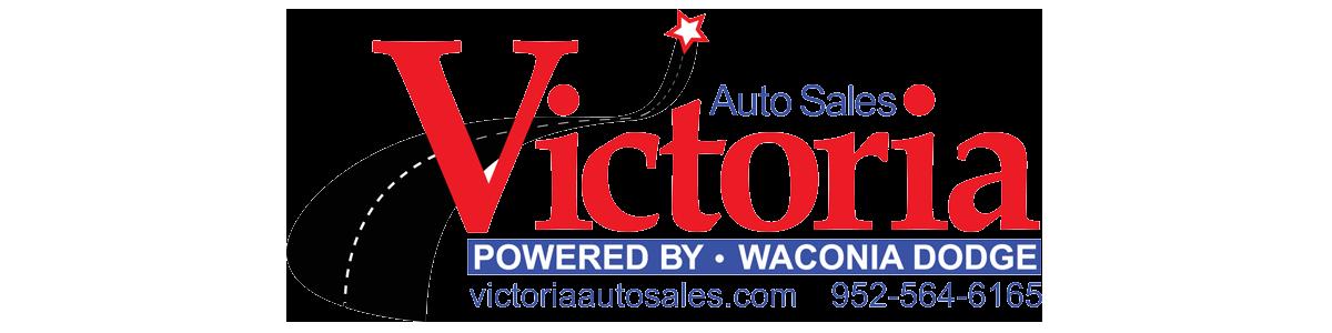 Victoria Auto Sales