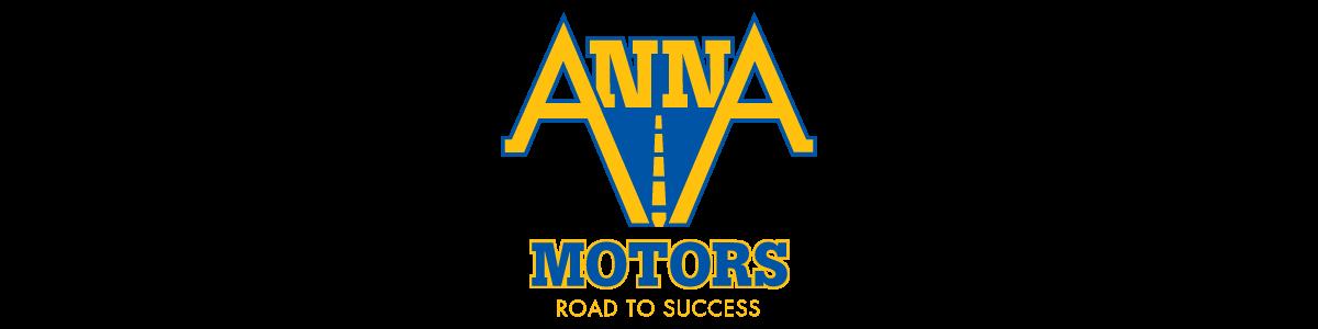 ANNA MOTORS, INC.