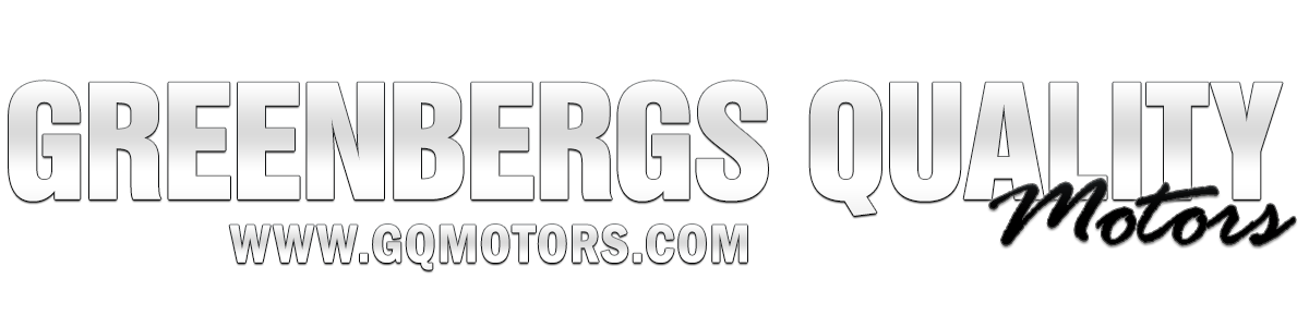 Greenbergs Quality Motors