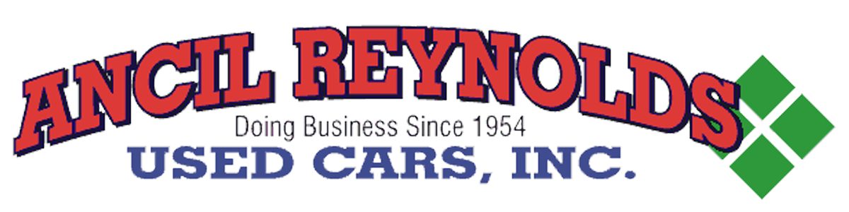 Ancil Reynolds Used Cars Inc.