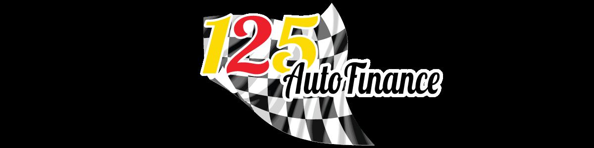 125 Auto Finance