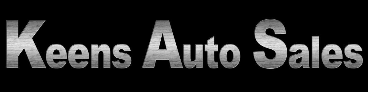 Keens Auto Sales