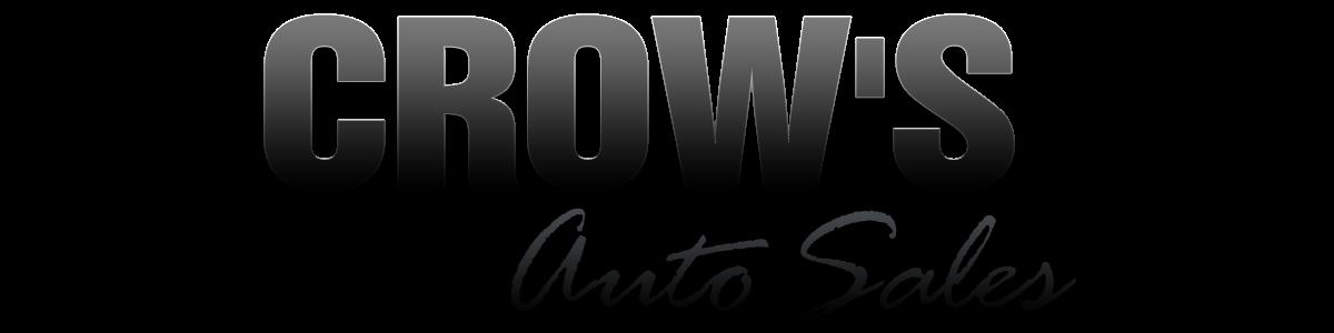 Crow`s Auto Sales