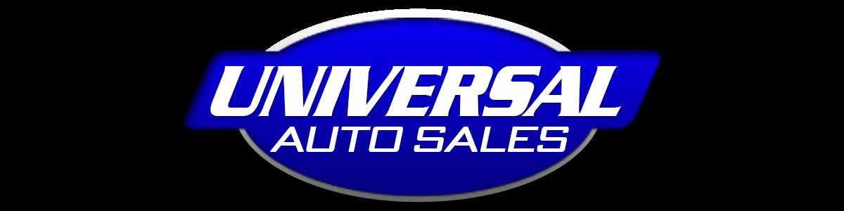 Universal Auto Sales