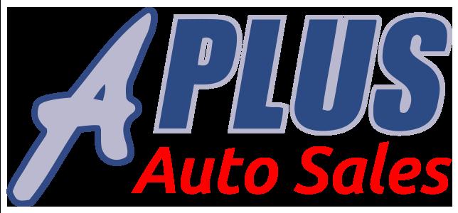 A Plus Auto Sales/