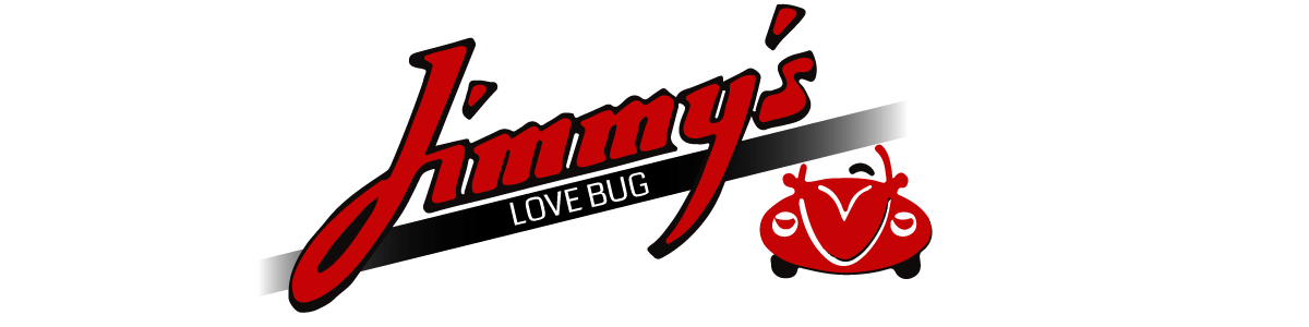 Jimmy's Love Bug