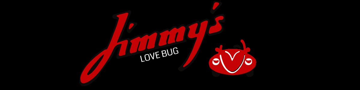 Jimmy's Love Bug