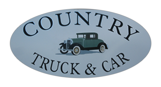 Country Truck and Car Lot II
