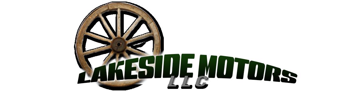 LAKESIDE MOTORS LLC