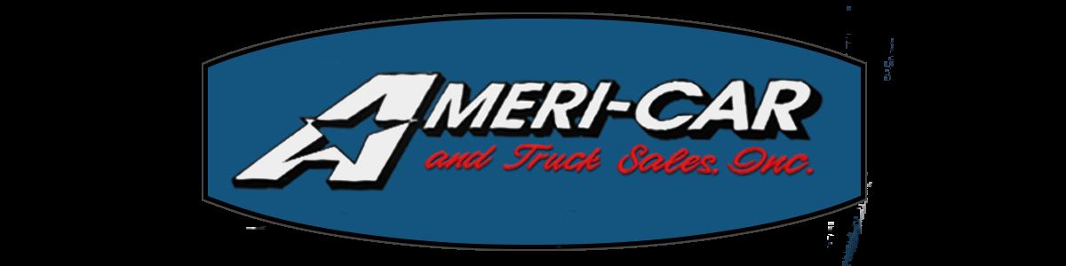 AMERI-CAR & TRUCK SALES INC