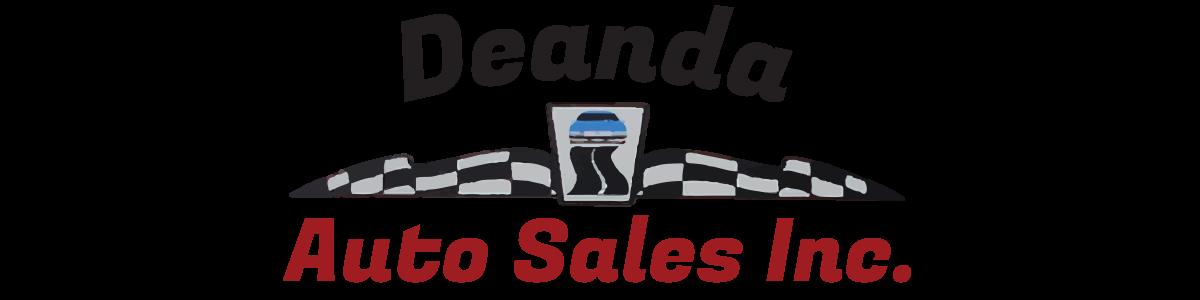 De Anda Auto Sales