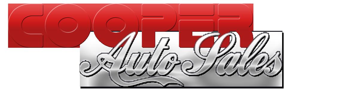 COOPER AUTO SALES