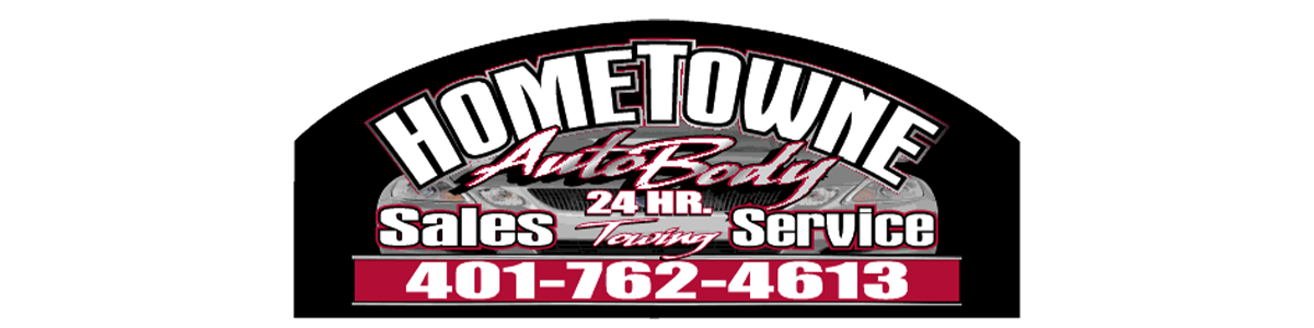 Home Towne Auto Sales