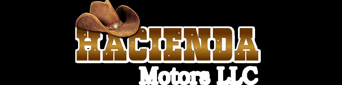 HACIENDA MOTORS, LLC