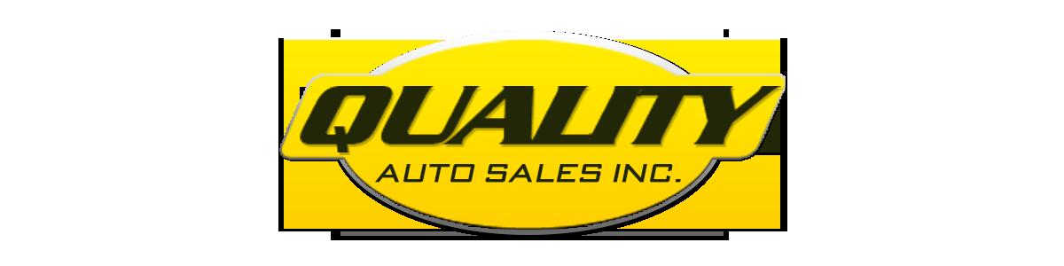 QUALITY AUTO SALES INC