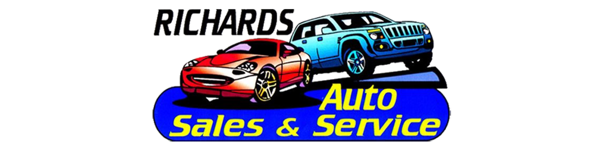 Richards Auto Sales & Service LLC