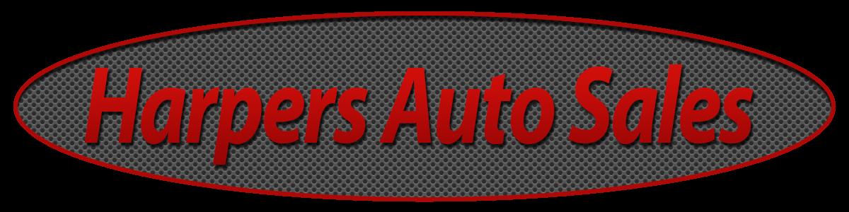 Harpers Auto Sales