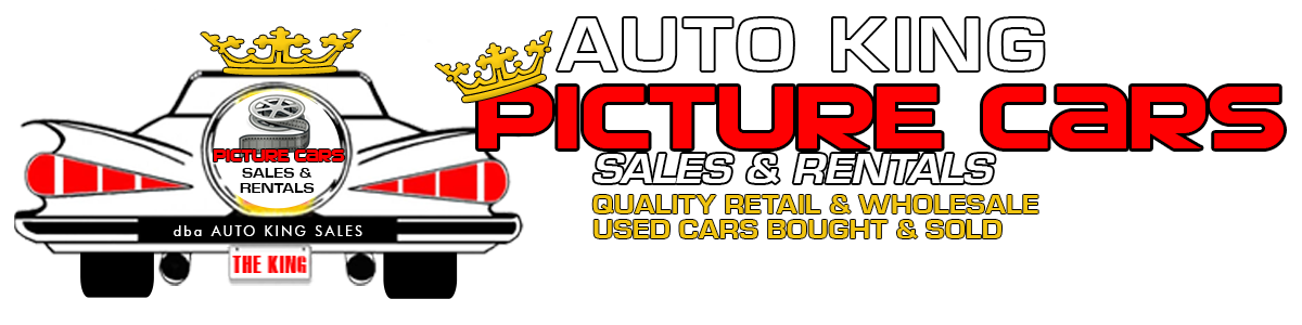 Auto King Picture Cars