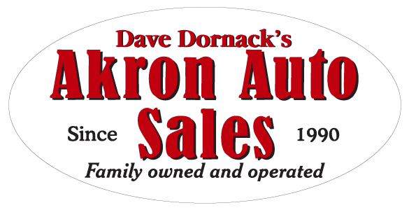 Akron Auto Sales
