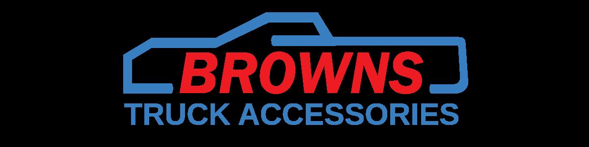 Brown's Truck Accessories Inc