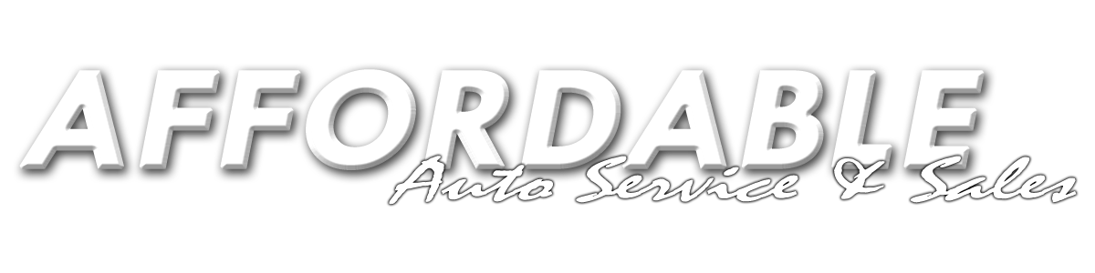 AFFORDABLE AUTO SVC & SALES
