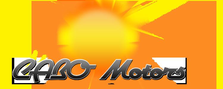 CABO MOTORS