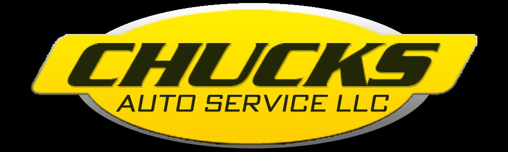 CHUCKS AUTO SERVICE LLC