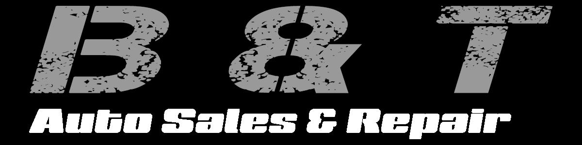 B & T Auto Sales & Repair