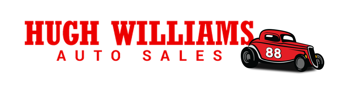 HUGH WILLIAMS AUTO SALES