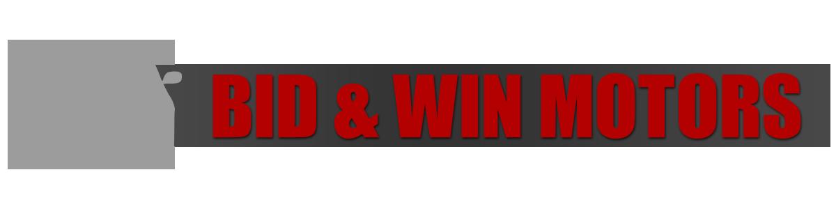 BID & WIN MOTORS