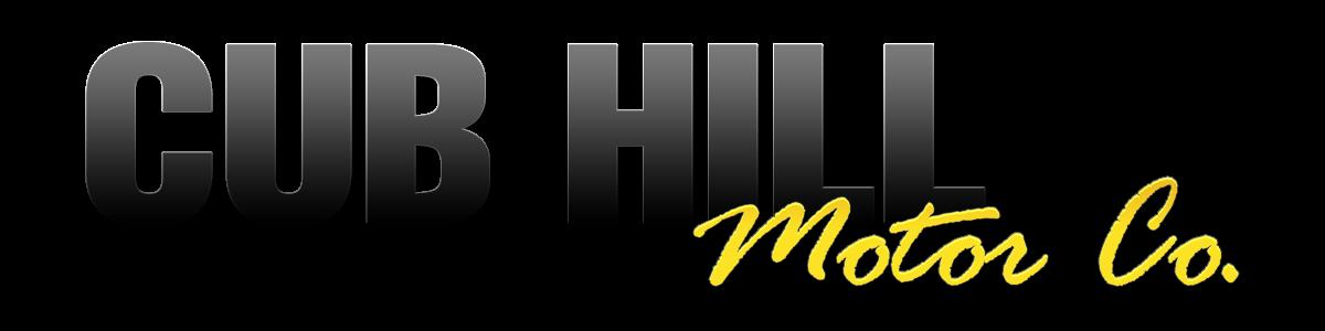 Cub Hill Motor Co