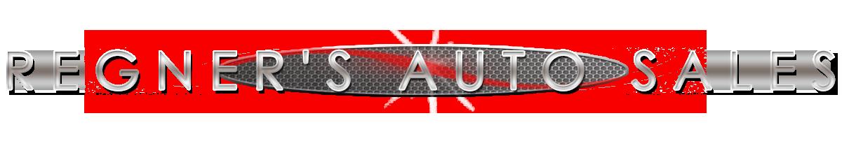 Regner's Auto Sales