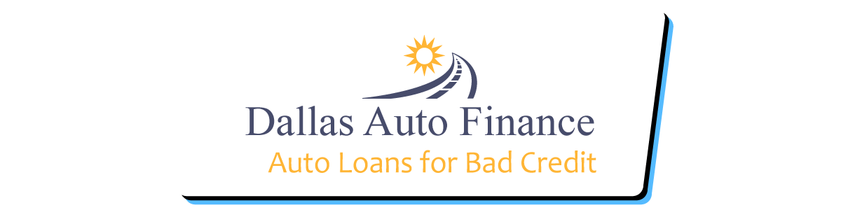 Dallas Auto Finance
