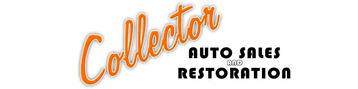 Collector Auto Sales and Restoration