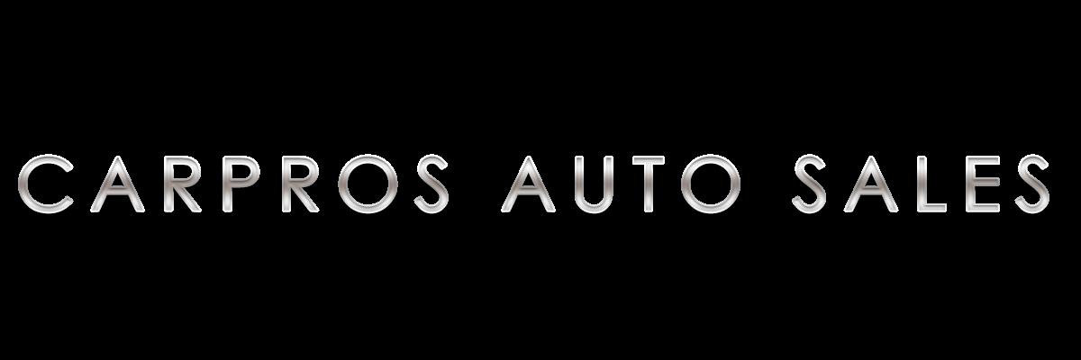 Carpros Auto Sales