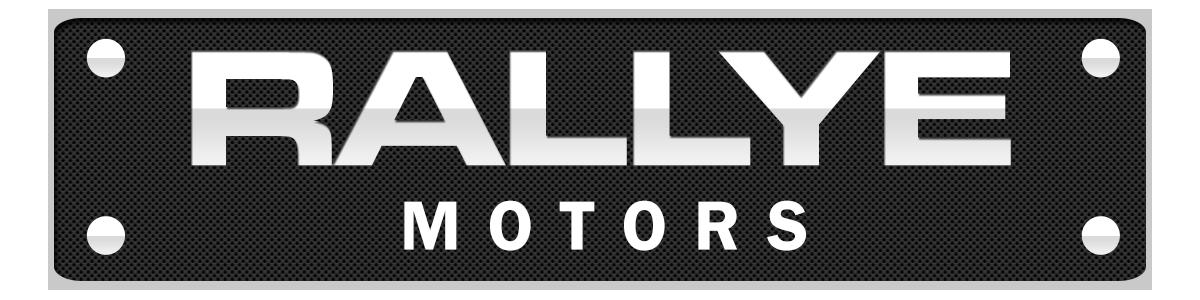 Rallye  Motors inc.