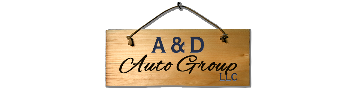 A & D Auto Group LLC