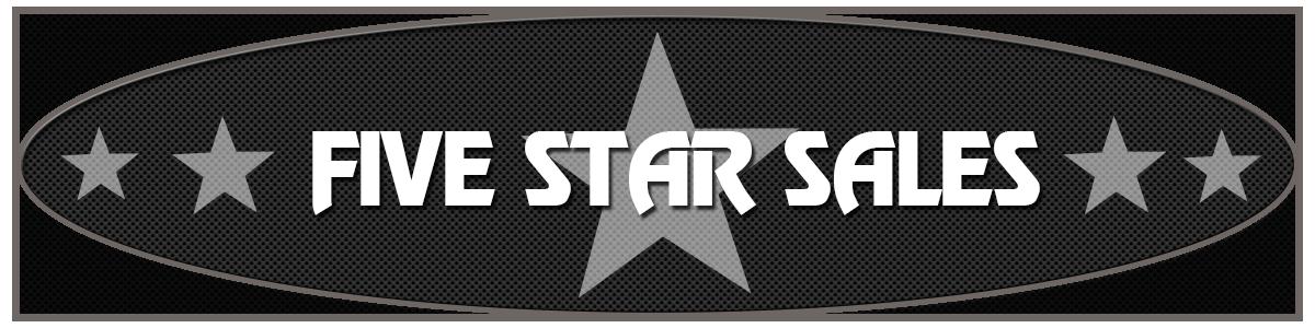 Five Star Sales