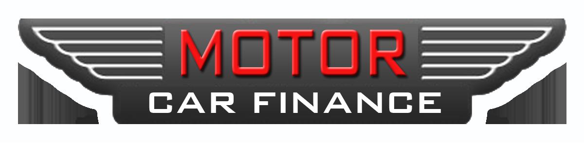 MOTOR CAR FINANCE
