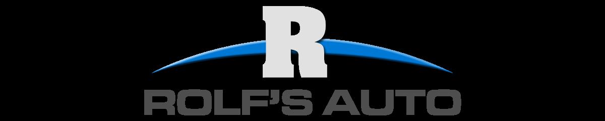 Rolfs Auto Sales