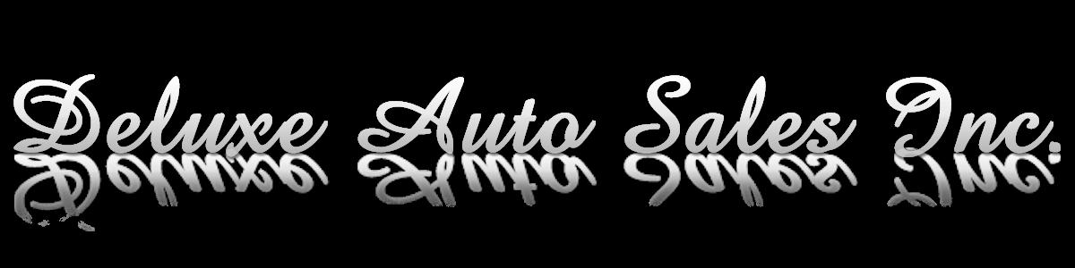Deluxe Auto Sales Inc