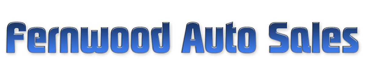 FERNWOOD AUTO SALES