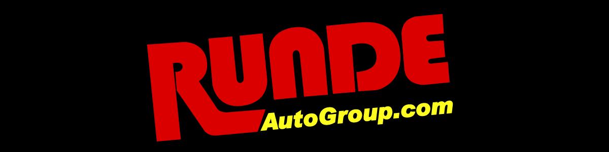 Runde Chevrolet