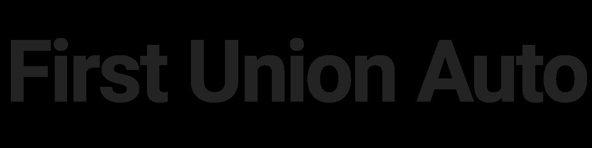 First Union Auto