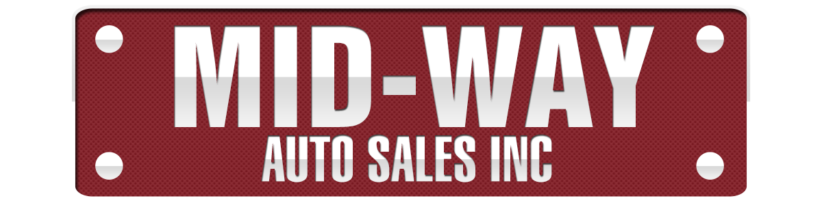 Mid - Way Auto Sales INC